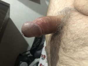 59hairy's Cock image