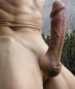 Timber's Cock image