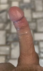Mcmike69's Cock image