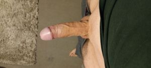 Ratemydick's Cock image