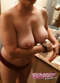 Kristy40's Boobs image
