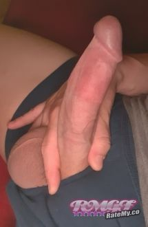 Justsomeguy's Cock image