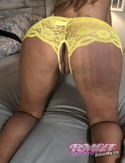 TallQueen's Pussy image