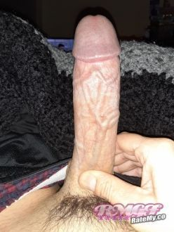 8inchLoveMuscle's Cock image