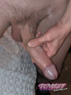 cock of Lucus69420