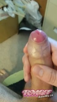 MrInches23's Cock image
