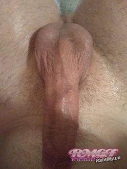 Jerrythebull181's Cock image
