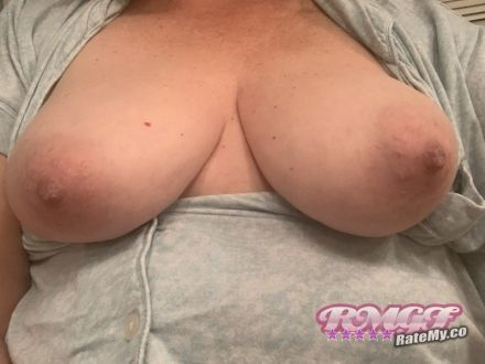 Rate my Boobs (Shellyv)
