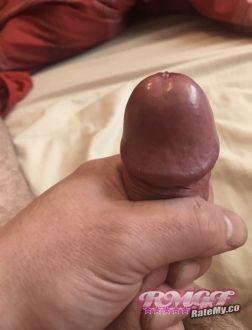 Tricky69's Cock image