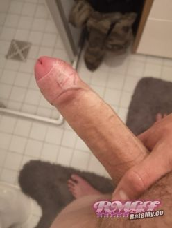 Ratemydick16cm's Cock image