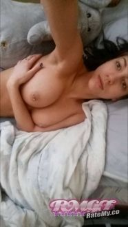 Rate my Boobs (Jizz189)