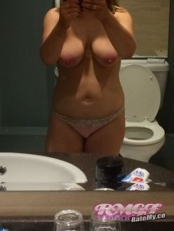 Rate my Boobs (Dmaxwell32)
