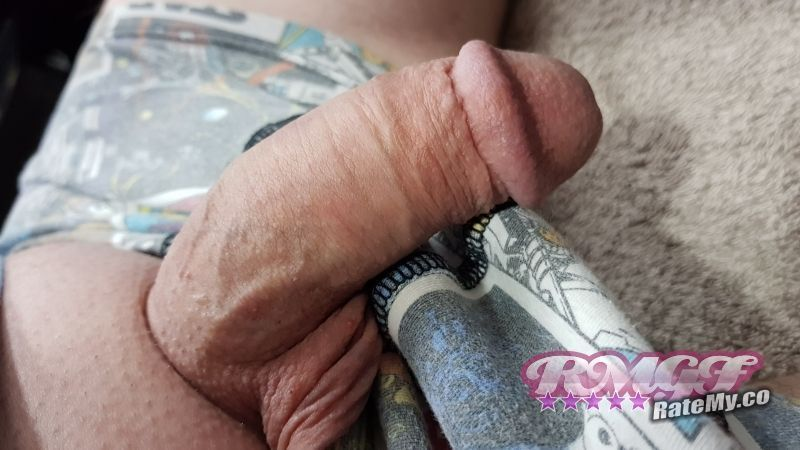 SmoothBoy's Cock image
