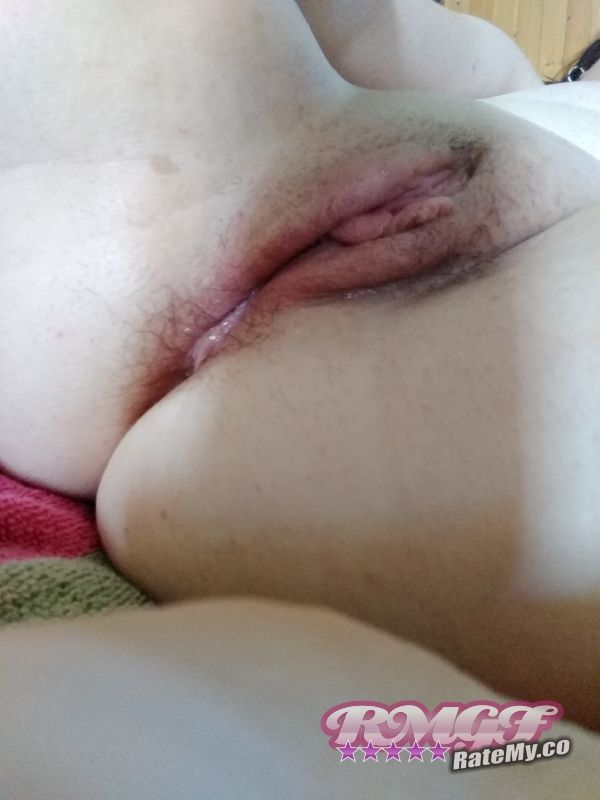 Canadianangel's Pussy image