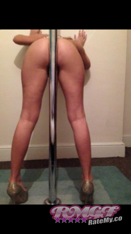 Hornygirl99's Ass image