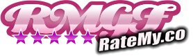 RatemMy logo