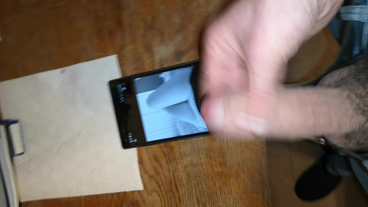 Untitled (homemade video)