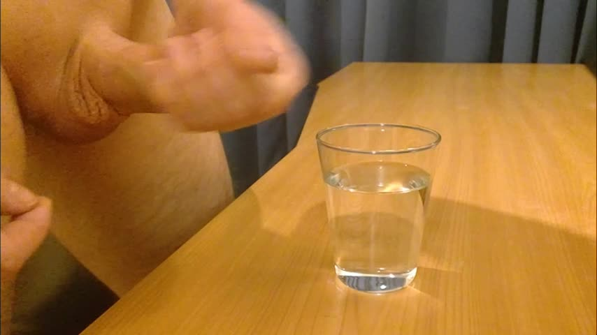 Keeping thing hydrated... part 2 (homemade video)