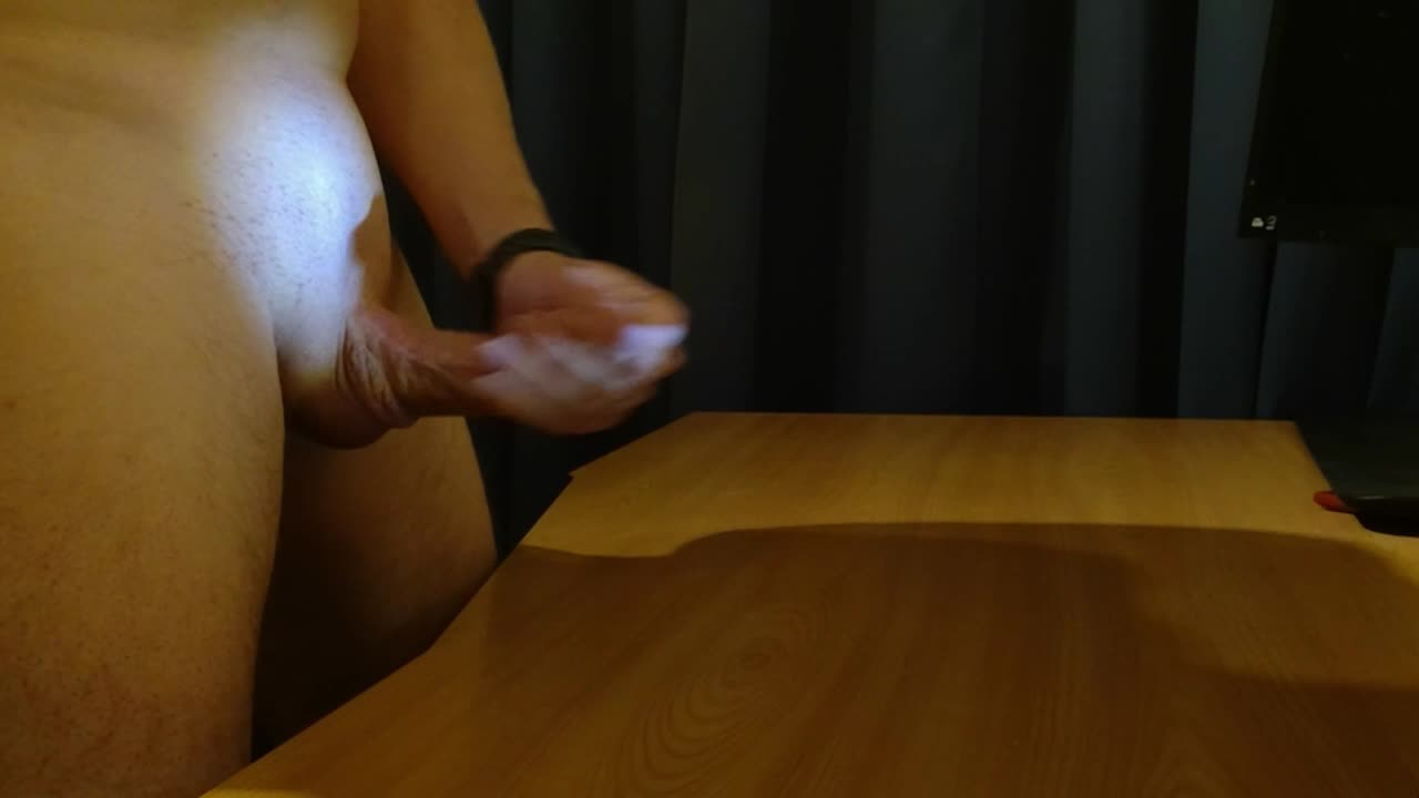 More cum... (homemade video)